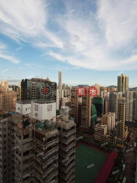 HK$ 9.38M Skypark, Yau Tsim Mong Skypark | 1 bedroom High Floor Flat for Sale
