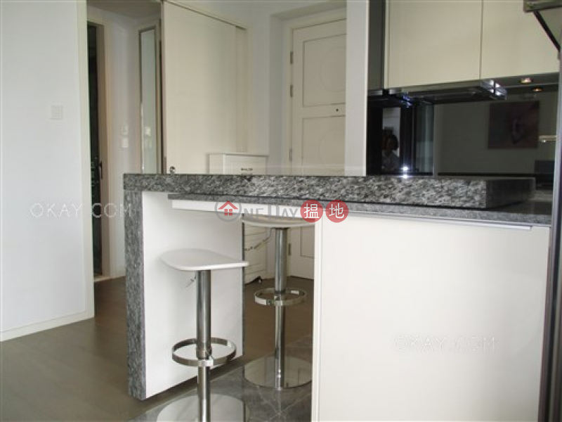 Elegant 1 bedroom with balcony   Rental, 1 Coronation Terrace   Central District, Hong Kong Rental   HK$ 31,000/ month