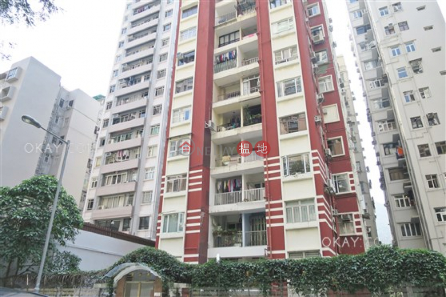 HK$ 25M | Green Valley Mansion Wan Chai District Rare 3 bedroom in Happy Valley | For Sale