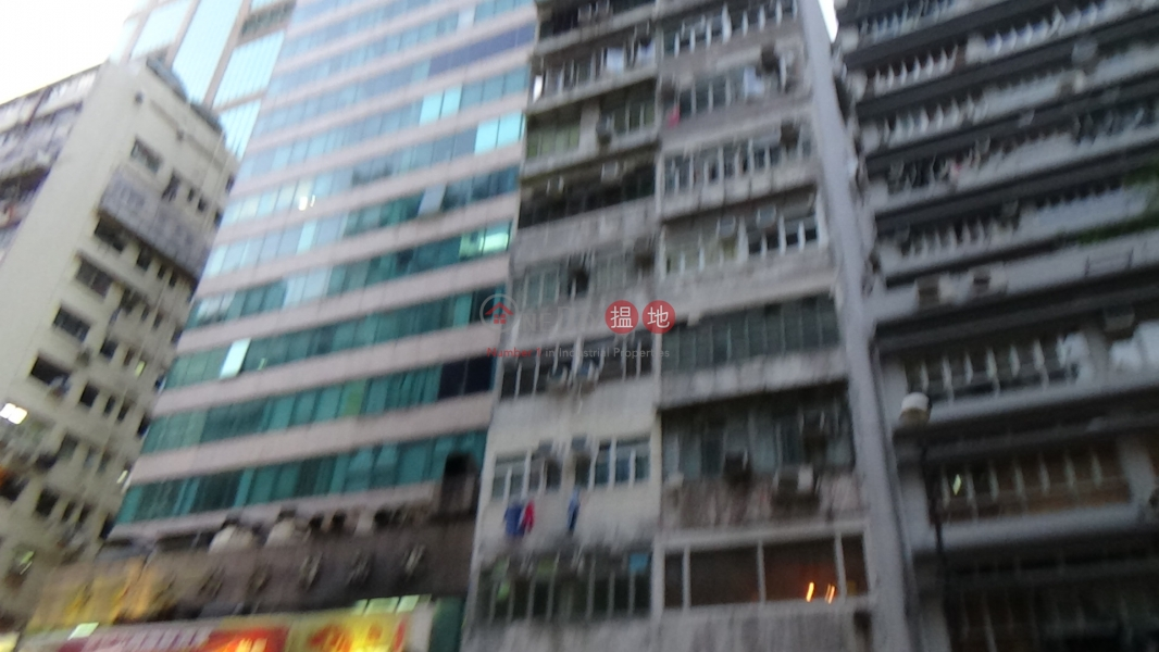 99 Des Voeux Road West (99 Des Voeux Road West) Sheung Wan|搵地(OneDay)(1)