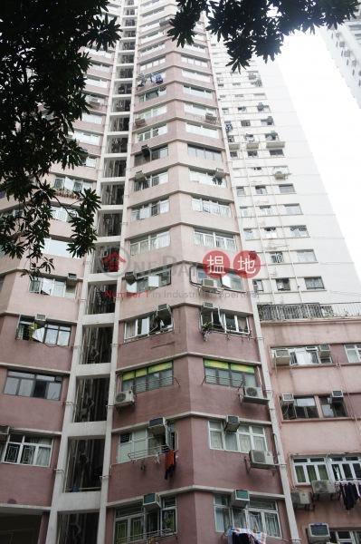 堅城大廈 (Kin Shing Building) 西半山|搵地(OneDay)(1)