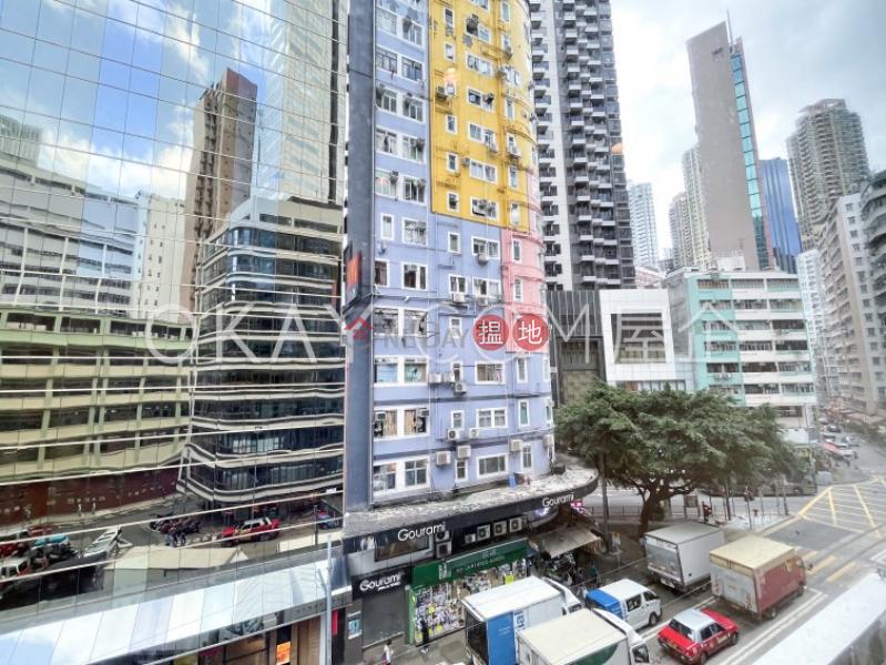 Tasteful 1 bedroom in Wan Chai | Rental, Takan Lodge 德安樓 Rental Listings | Wan Chai District (OKAY-R42536)