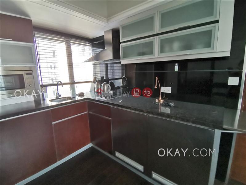 Intimate 1 bedroom on high floor with harbour views | Rental | Sunrise House 新陞大樓 Rental Listings