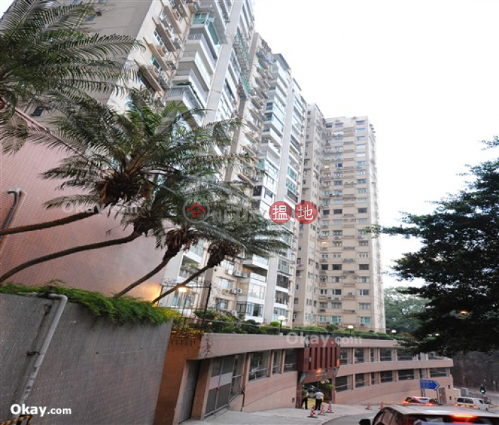 Unique 3 bedroom with parking | For Sale, Swiss Towers 瑞士花園 Sales Listings | Wan Chai District (OKAY-S119421)