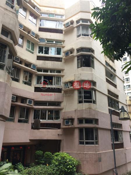 Hee Wong Terrace Block 12 (Hee Wong Terrace Block 12) Kennedy Town|搵地(OneDay)(1)