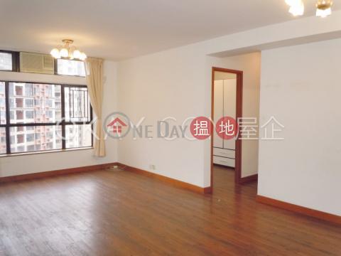 Tasteful 3 bedroom with parking | For Sale|Blessings Garden(Blessings Garden)Sales Listings (OKAY-S28030)_0