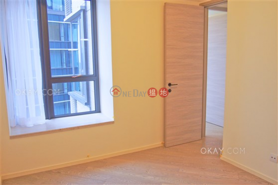 HK$ 50,000/ month Fleur Pavilia Tower 1, Eastern District, Lovely 3 bedroom on high floor with balcony   Rental