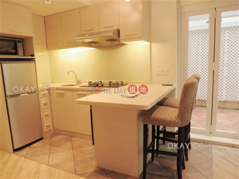 Property Search Hong Kong | OneDay | Residential, Sales Listings, Stylish 1 bedroom with terrace | For Sale