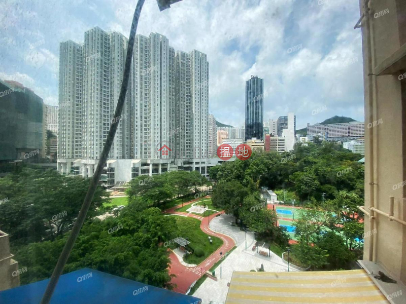 Property Search Hong Kong | OneDay | Residential | Sales Listings, Block B Winner Centre | 1 bedroom Low Floor Flat for Sale