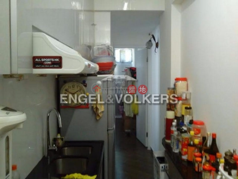 1 Bed Flat for Sale in Sai Ying Pun, 26 Centre Street 正街26號 Sales Listings | Western District (EVHK6340)