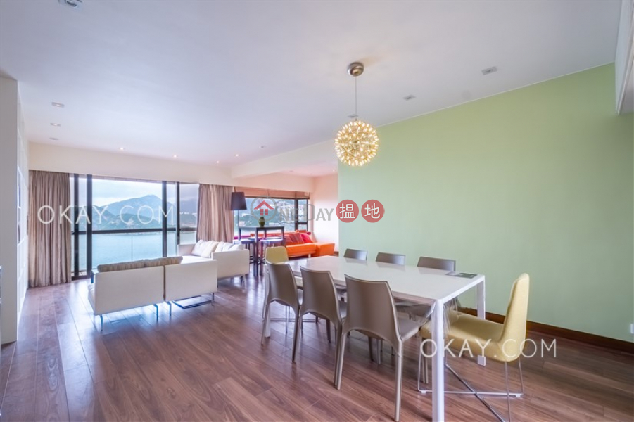 Exquisite 3 bedroom with sea views, balcony | For Sale | Tower 1 Ruby Court 嘉麟閣1座 Sales Listings