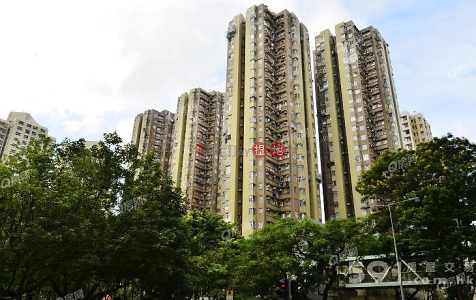 Tak Luk House (Block2) Walton Estate | 2 bedroom High Floor Flat for Sale | Tak Luk House (Block2) Walton Estate 宏德居 德祿樓 (2座) Sales Listings