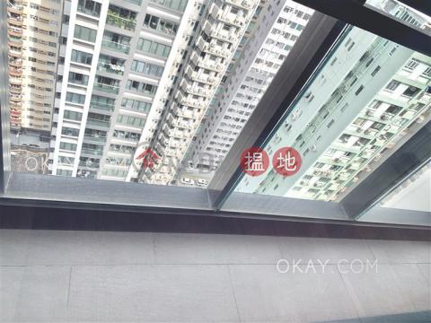 Nicely kept 2 bedroom on high floor with balcony   Rental Resiglow(Resiglow)Rental Listings (OKAY-R323064)_0