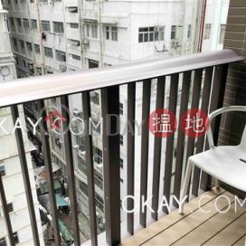1房1廁,星級會所,露台《yoo Residence出租單位》