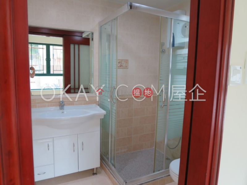 Stylish house with rooftop, terrace & balcony | For Sale | Mang Kung Uk Village 孟公屋村 Sales Listings