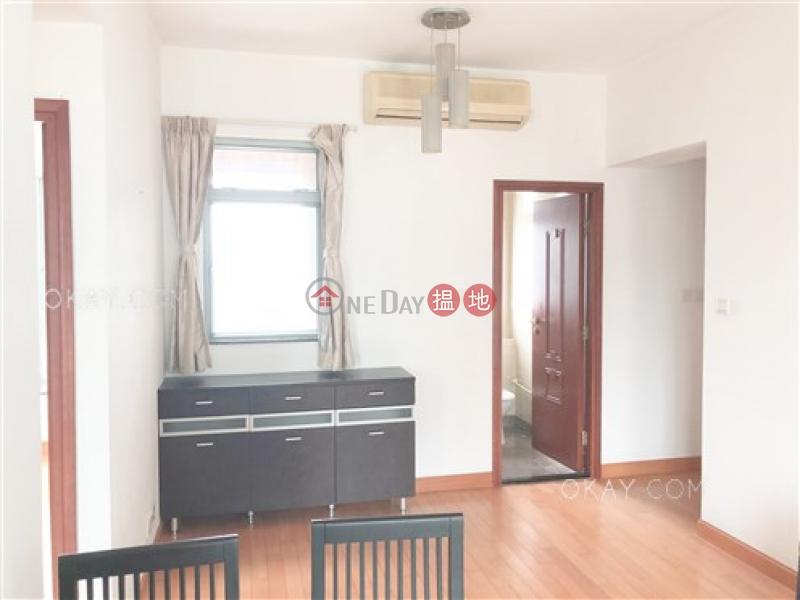 HK$ 18.5M 2 Park Road | Western District, Tasteful 2 bedroom on high floor with balcony | For Sale