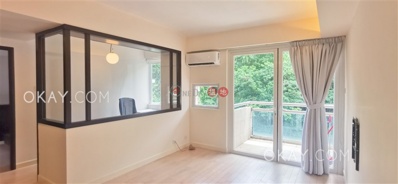 Unique 1 bedroom with balcony | Rental, Braemar Terrace 寶馬臺 Rental Listings | Eastern District (OKAY-R254859)