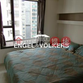 2 Bedroom Flat for Sale in Soho|Central DistrictHonor Villa(Honor Villa)Sales Listings (EVHK21124)_0