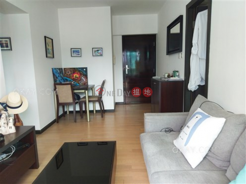 Cozy 2 bedroom with balcony | Rental 1 High Street | Western District, Hong Kong, Rental, HK$ 28,000/ month