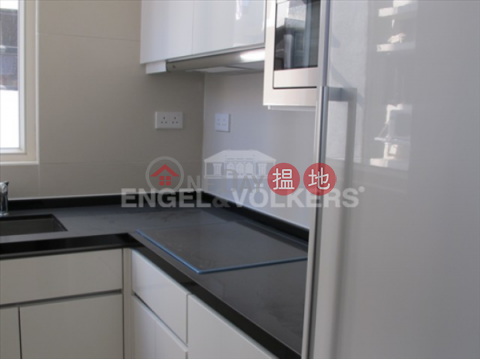 2 Bedroom Flat for Rent in Mid Levels West|The Icon(The Icon)Rental Listings (EVHK29558)_0