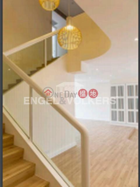 Studio Flat for Rent in Central Mid Levels|Garden Terrace(Garden Terrace)Rental Listings (EVHK99164)_0