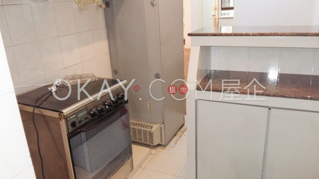 HK$ 35,000/ month Wah Hing Industrial Mansions, Wong Tai Sin District | Tasteful 3 bedroom on high floor with balcony | Rental