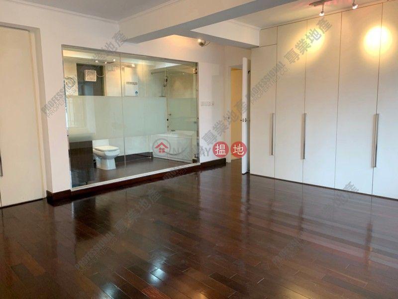 2房2廁所, 使用率高, 超大主人房(雍景台出租單位)-70羅便臣道 | 西區-香港-出租|HK$ 50,000/ 月