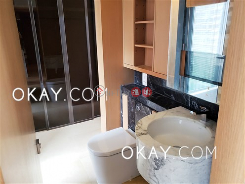 Unique 1 bedroom on high floor with balcony | For Sale 38 Caine Road | Western District Hong Kong Sales HK$ 13.9M