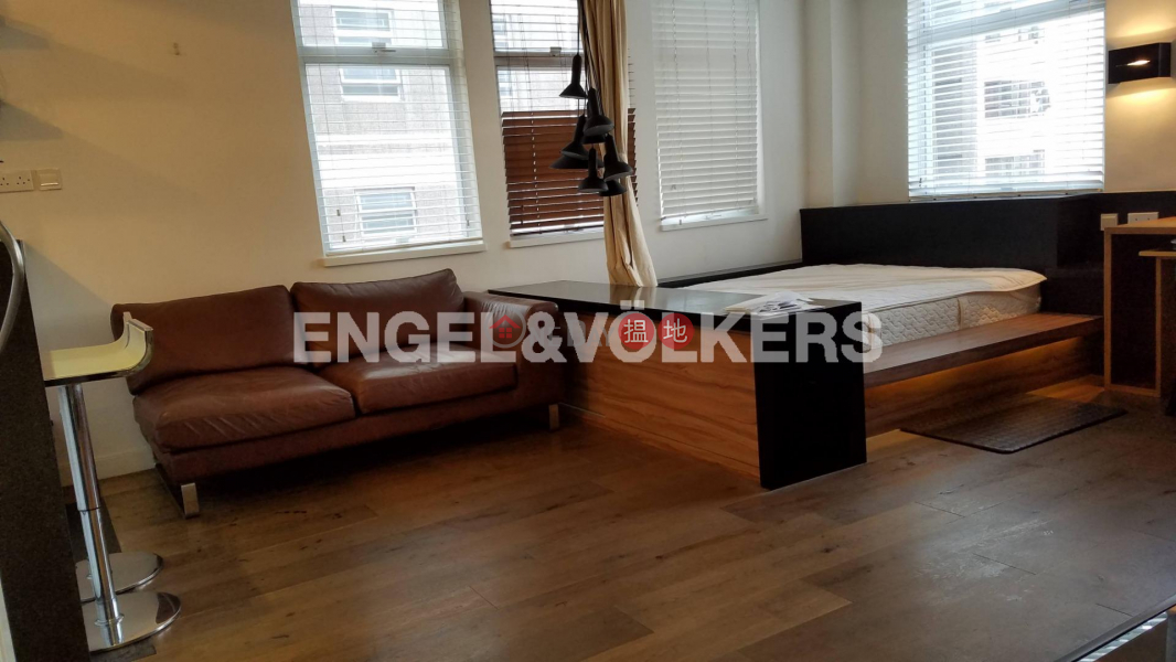 Property Search Hong Kong | OneDay | Residential, Rental Listings Studio Flat for Rent in Soho