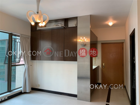 Gorgeous 2 bedroom on high floor | For Sale|The Belcher's Phase 1 Tower 2(The Belcher's Phase 1 Tower 2)Sales Listings (OKAY-S29625)_0