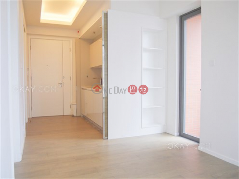 Property Search Hong Kong | OneDay | Residential, Rental Listings | Luxurious 1 bedroom with balcony | Rental
