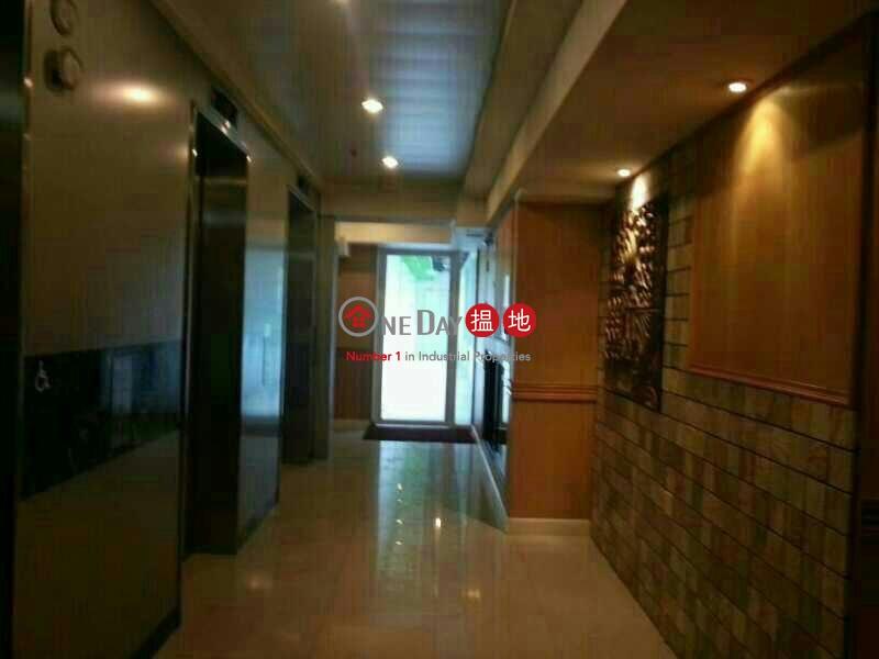 香港搵樓|租樓|二手盤|買樓| 搵地 | 工業大廈-出售樓盤|維京科技商業中心
