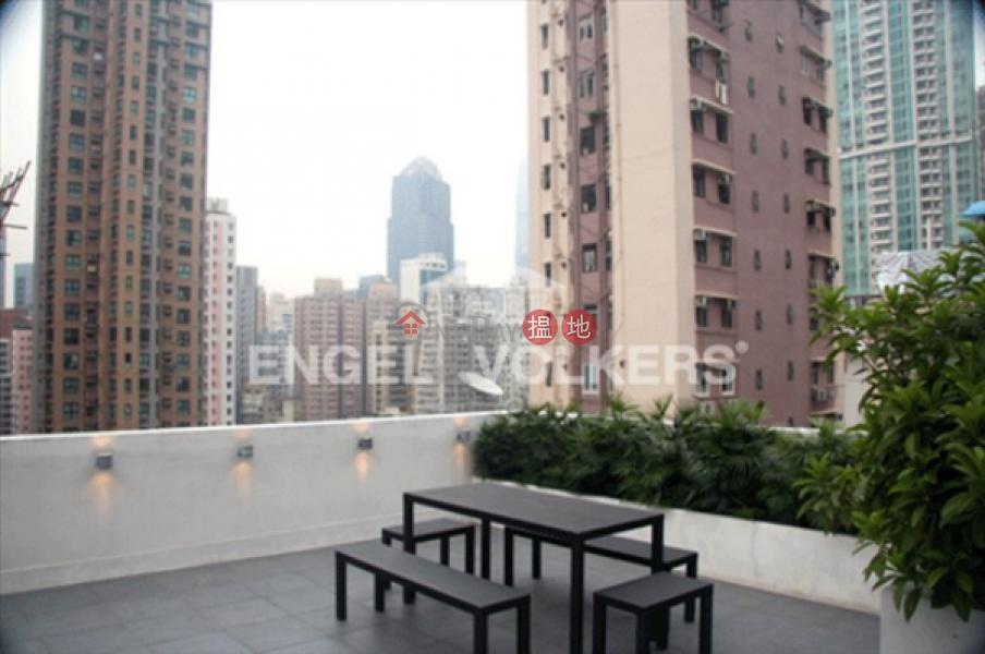 蘇豪區一房筍盤出售|住宅單位|8大安臺 | 中區香港-出售-HK$ 900萬