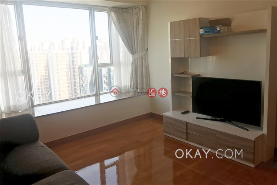 Property Search Hong Kong | OneDay | Residential Rental Listings | Rare 3 bedroom on high floor with sea views | Rental