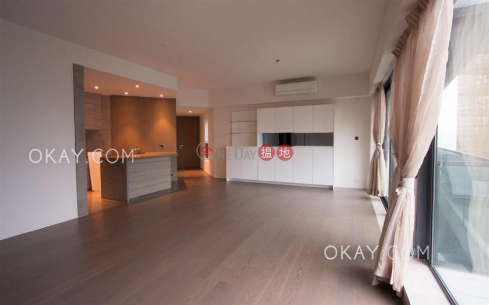 2房2廁,星級會所,露台蔚然出租單位-2A西摩道 | 西區-香港-出租|HK$ 80,000/ 月