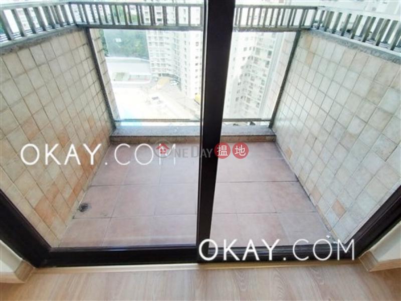 HK$ 52,000/ 月賽西湖大廈-東區3房2廁,實用率高,連車位,露台《賽西湖大廈出租單位》