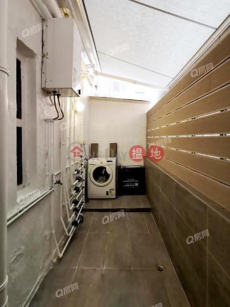 Fook On Mansion   Low Floor Flat for Sale   Fook On Mansion 福安大廈 Sales Listings
