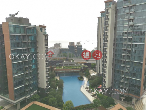 Popular 3 bedroom on high floor with balcony | For Sale|The Bloomsway, The Laguna(The Bloomsway, The Laguna)Sales Listings (OKAY-S380465)_0