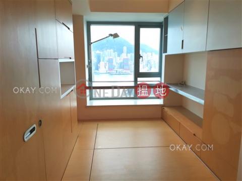 Rare 3 bedroom with balcony   For Sale Yau Tsim MongThe Harbourside Tower 3(The Harbourside Tower 3)Sales Listings (OKAY-S88958)_0