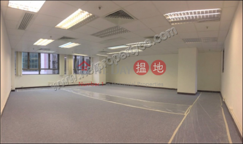 Newly Renovation office for Lease in Wan Chai Wanchai Commercial Centre(Wanchai Commercial Centre)Rental Listings (A037753)_0