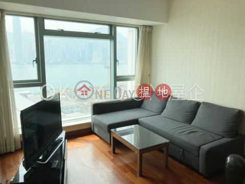 Rare 2 bedroom with harbour views | For Sale|The Harbourside Tower 2(The Harbourside Tower 2)Sales Listings (OKAY-S78365)_0