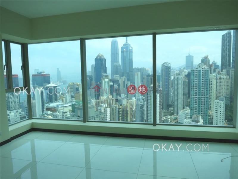 3房2廁,極高層,星級會所,可養寵物《匯賢居出租單位》 1高街   西區-香港-出租HK$ 65,000/ 月