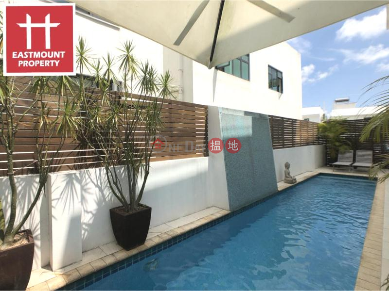 Clearwater Bay Village House | Property For Sale in Siu Hang Hau 小坑口 -Detached, Big indeed garden, Private Swimming pool | Property ID:119 - Siu Hang Hau | Sai Kung Hong Kong, Sales HK$ 36M