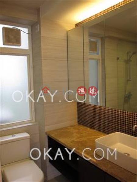 Tasteful 2 bedroom with racecourse views & balcony | Rental, 55-57 Wong Nai Chung Road | Wan Chai District, Hong Kong, Rental | HK$ 43,000/ month
