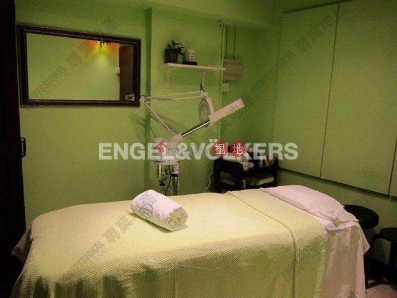 1 Bed Flat for Rent in Soho, 49-49C Elgin Street 伊利近街49-49C號 Rental Listings | Central District (EVHK89428)