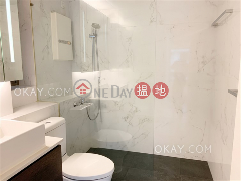 Charming 1 bedroom in Sheung Wan   Rental Hollywood Terrace(Hollywood Terrace)Rental Listings (OKAY-R18338)_0