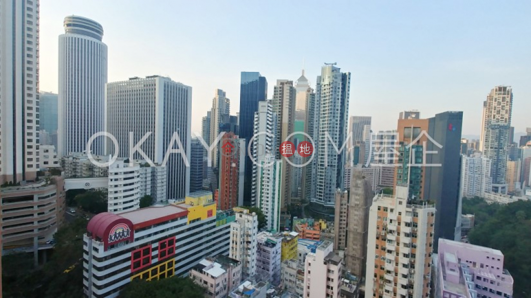 HK$ 19M | Block B Grandview Tower, Eastern District Efficient 2 bedroom with parking | For Sale