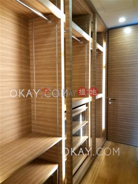 香港搵樓|租樓|二手盤|買樓| 搵地 | 住宅出租樓盤-2房2廁,極高層,連車位,露台《南灣坊7號 A座出租單位》