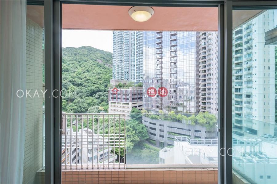 3房2廁,星級會所,露台《渣甸豪庭出租單位》|50A-C大坑道 | 灣仔區|香港|出租|HK$ 43,000/ 月