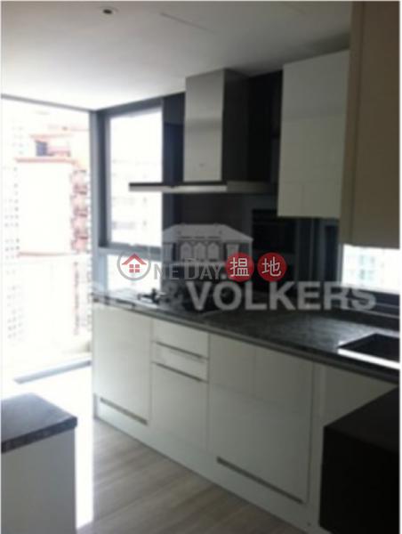 HK$ 4,800萬|懿峰西區|西半山4房豪宅筍盤出售|住宅單位